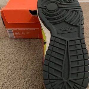 Nike Shoes - Nike Dunk Low Premium